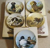 (5) Collectible Plates in DeRidder, Louisiana