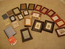 Variety Of New Frames & New Photo Albums in Kingwood, Texas