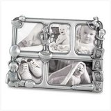 Pewter Baby College Picture Frame ~*~ 50% OFF ~*~ in Fort Lewis, Washington